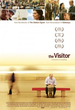 Plakát filmu The Visitor