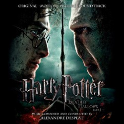 Alexandre Desplat - Harry Potter and the Deathly Hallows: Part 2 OST
