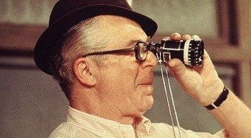 Manuál: Billy Wilder
