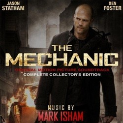 Mark Isham - The Mechanic OST