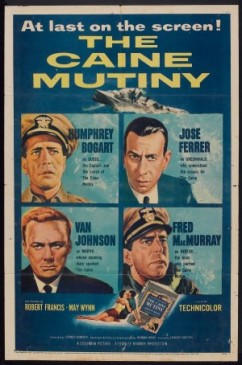 The Caine Mutiny - 1954