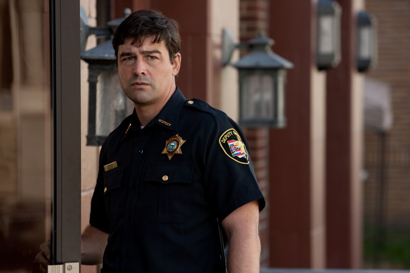 Kyle Chandler ve filmu Super 8 / Super 8