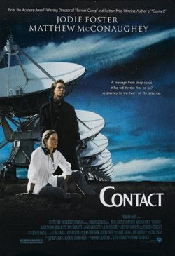 Contact - 1997