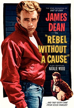 Rebel Without a Cause - 1955