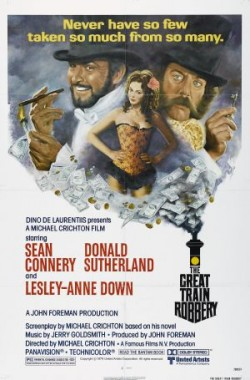 The First Great Train Robbery - 1978