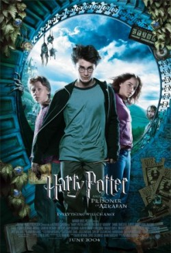Harry Potter and the Prisoner of Azkaban - 2004