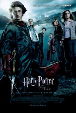 Harry Potter and the Goblet of Fire - 2005