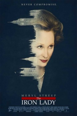 The Iron Lady - 2011