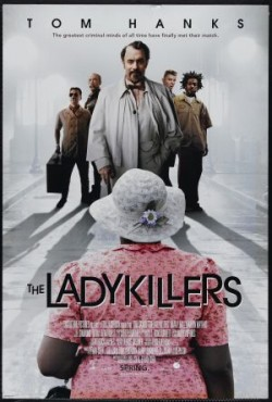 The Ladykillers - 2004