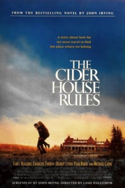 The Cider House Rules - 1999