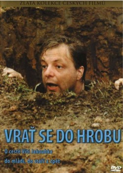 Vrať se do hrobu - 1989