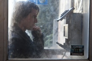 Tom Cruise ve filmu <b>Mission: Impossible - Ghost Protocol</b>