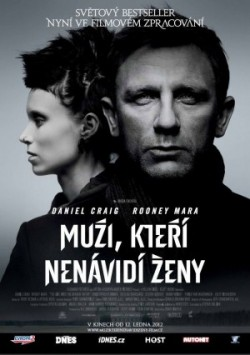 The Girl with the Dragon Tattoo - 2011