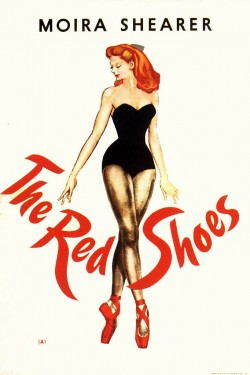 The Red Shoes - 1948
