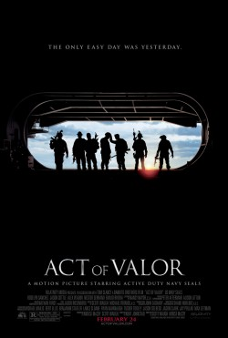 Act of Valor - 2012