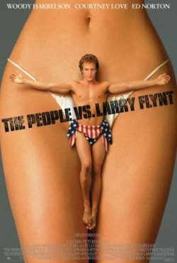 The People vs. Larry Flynt - 1996