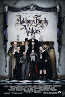 Addams Family Values - 1993