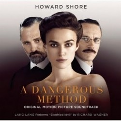 Howard Shore: A Dangeours Method OST