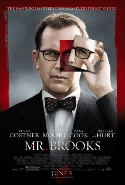 Mr. Brooks - 2007