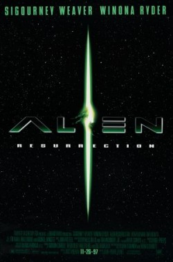 Alien: Resurrection - 1997