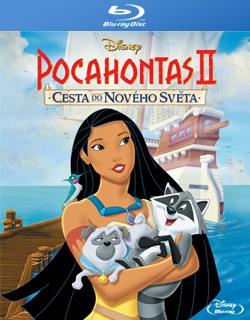Pocahontas II: Journey to a New World - 1998