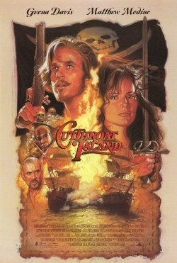 Cutthroat Island - 1995