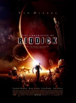 The Chronicles of Riddick - 2004