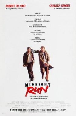 Midnight Run - 1988