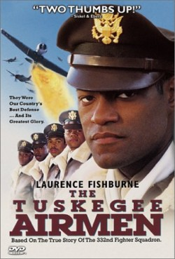 The Tuskegee Airmen - 1995