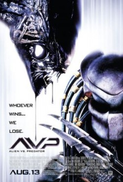 AVP: Alien vs. Predator - 2004