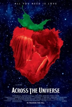 Across the Universe - 2007