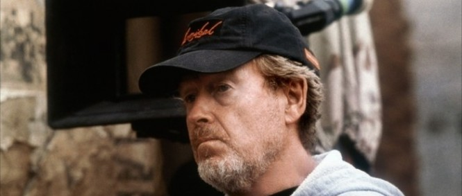 Ridley Scott se pustí do westernu