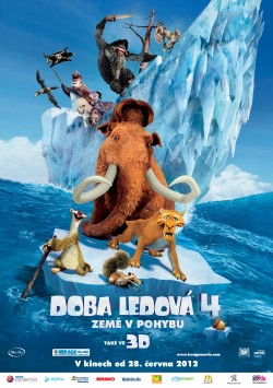 Ice Age: Continental Drift - 2012