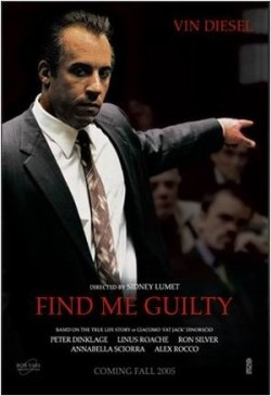 Find Me Guilty - 2006