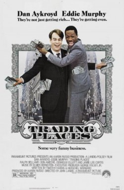 Trading Places - 1983