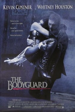 The Bodyguard - 1992