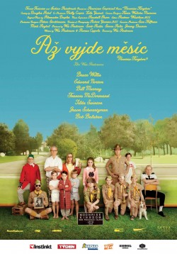 Moonrise Kingdom - 2012