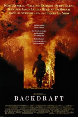 Backdraft - 1991