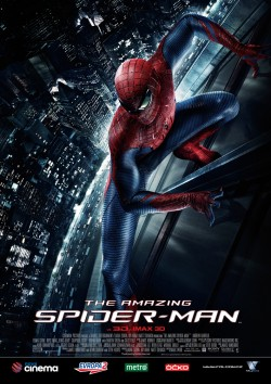 The Amazing Spider-Man - 2012