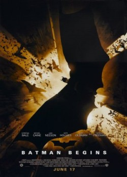 Batman Begins - 2005