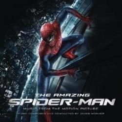 James Horner - The Amazing Spider-Man OST