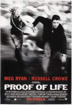 Proof of Life - 2000