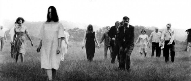 Do kin přijde Night of the Living Dead Part II