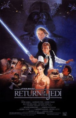 Star Wars: Episode VI - Return of the Jedi - 1983