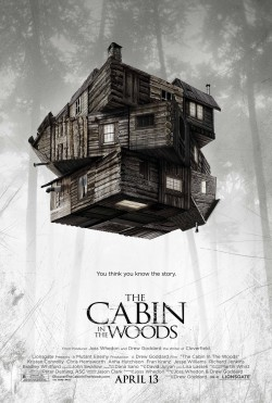 The Cabin in the Woods - 2011