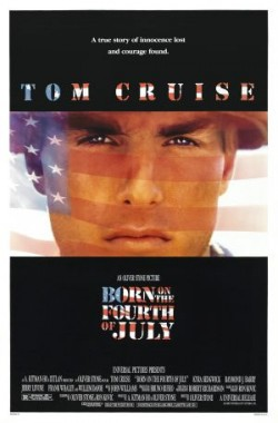 Born on the Fourth of July - 1989