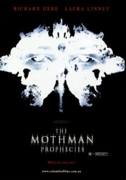 The Mothman Prophecies - 2002