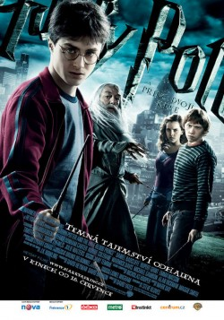 Harry Potter and the Half-Blood Prince - 2009