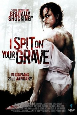 I Spit on Your Grave - 2010