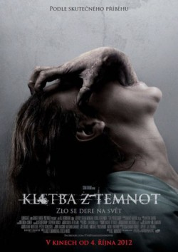 The Possession - 2012